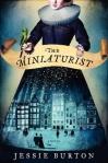 The Miniaturist by JessieBurton