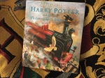Harry Potter and the Philosopher's Stone – Illustrated Edition