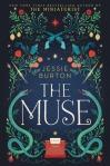 The Muse by JessieBurton